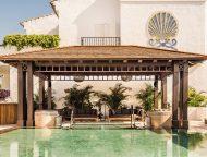 Hotel Nobu Marbella