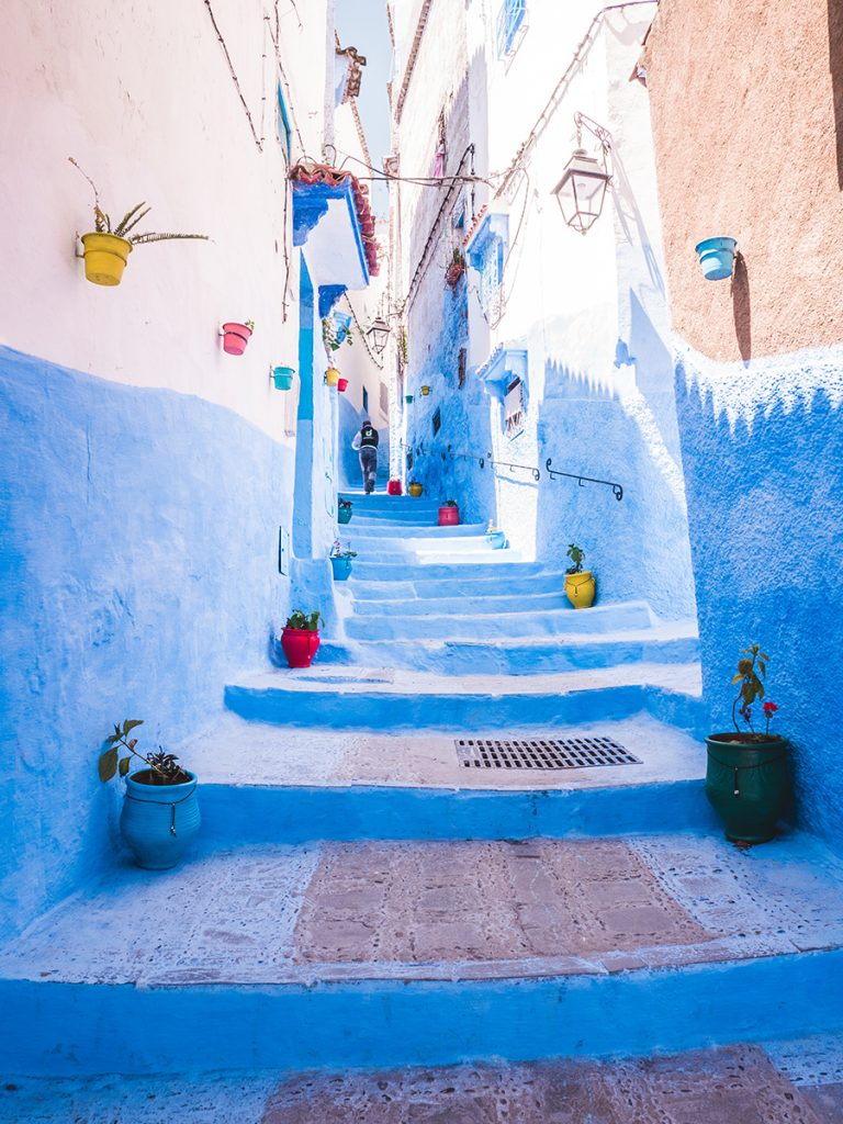 The 15 oddest streets in the world - LifeStyle - Porcelanosa