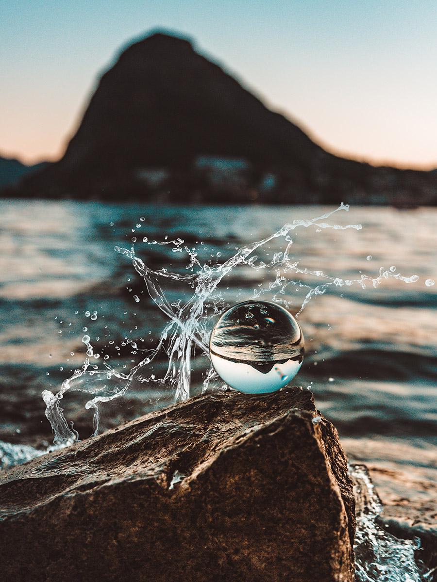 Según la UNESCO, en 2050 un tercio de la población sufrirá escasez de agua.