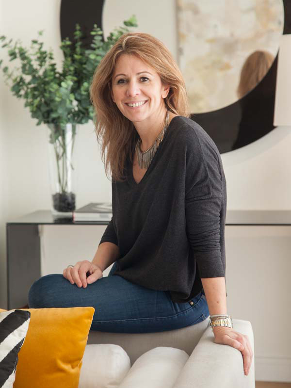 Interior design focusing on women lifestyle - Marisa gallo ...