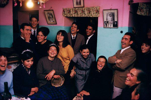 Málaga 1966-1967 by Joel Meyerowitz.