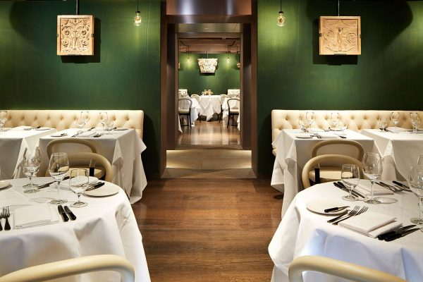The Keeper's House