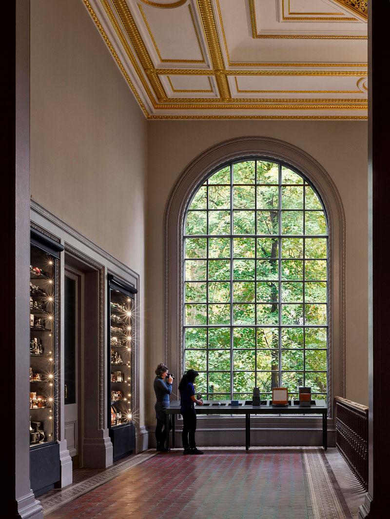 Centro de Fotografía del Victoria & Albert Museum