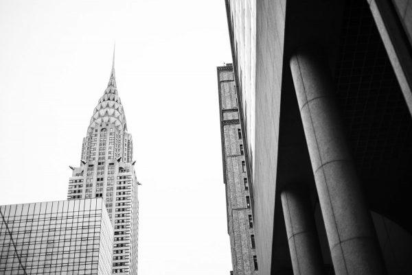 Arquitectura Nueva York