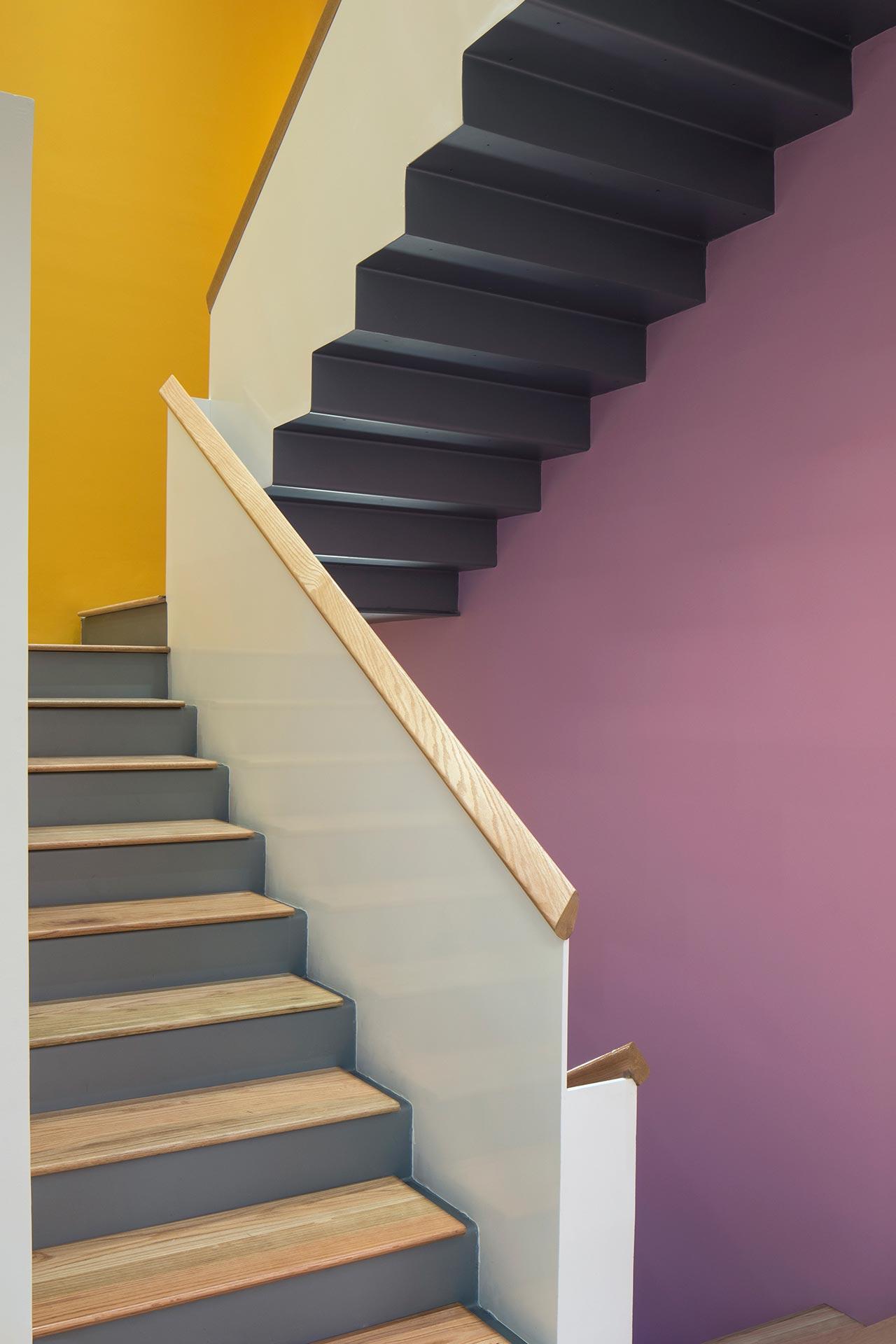 Casa Tec 205 by Moneo Brock