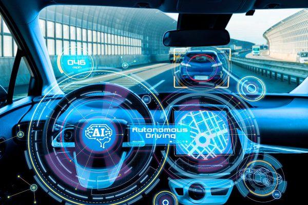 El futuro de los coches autónomos