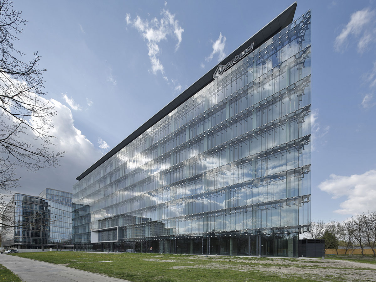 Sede-de-Nestle-en-Varsovia Carlos Lamela