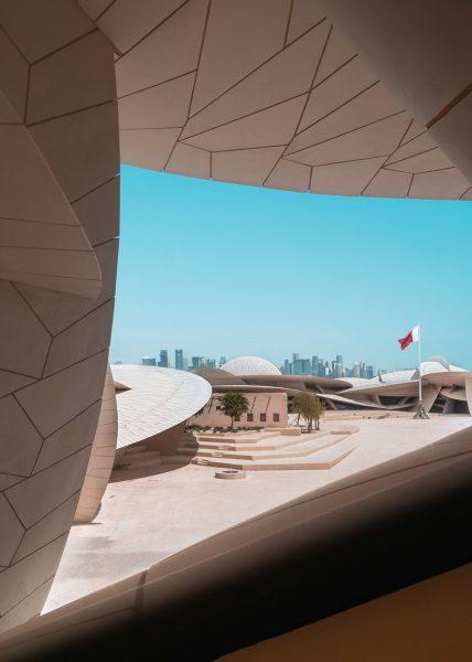 Hitos Arquitectura 2019