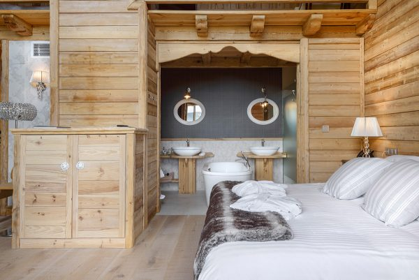 Hoteles de montana
