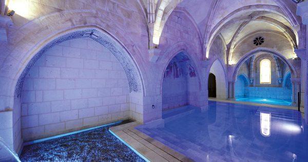 Hotel Balneario Monasterio de Valbuena