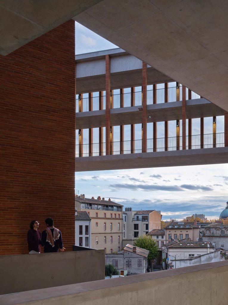 Facultad de Economía de Toulouse