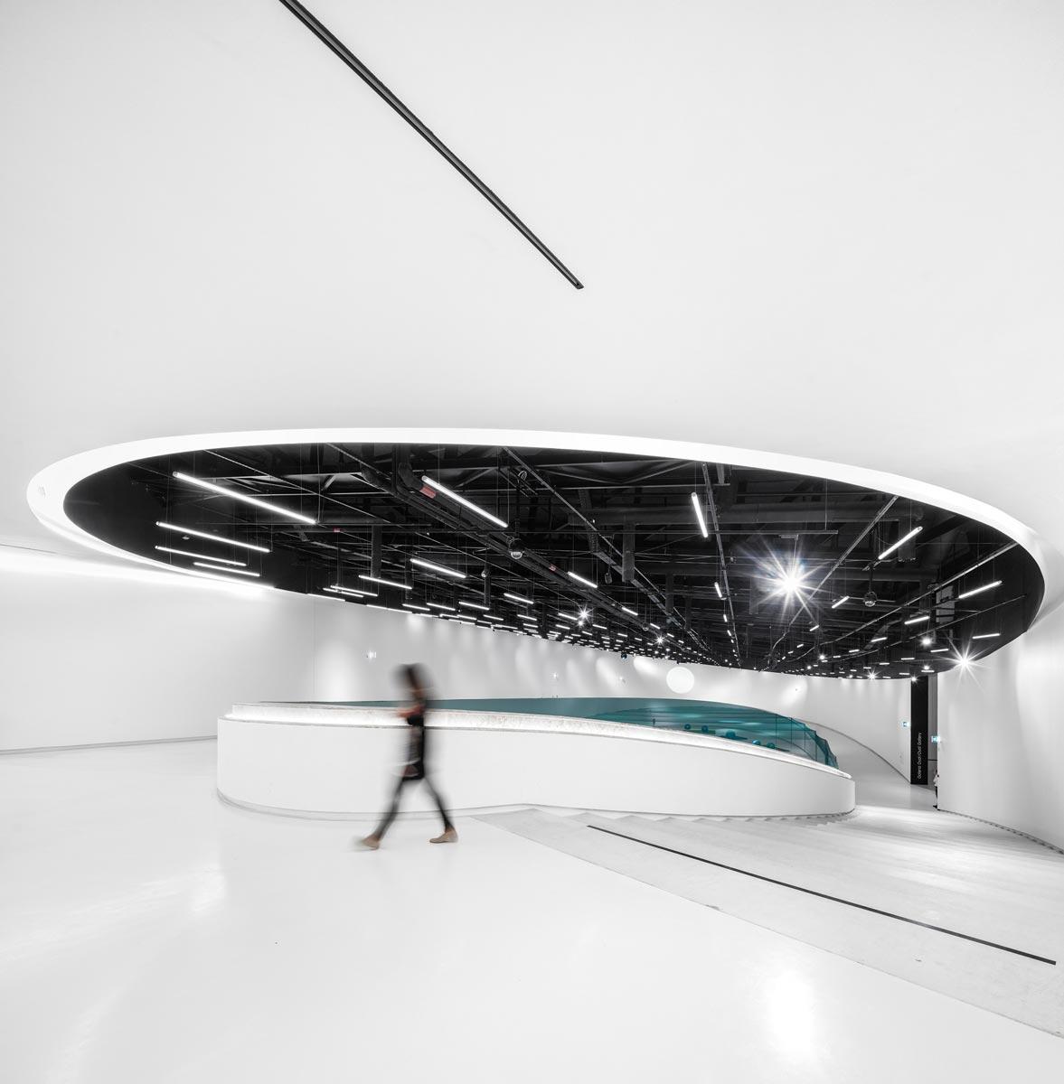 Museo MAAT de Lisboa de Fernando Guerra