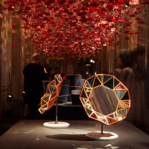 Diamond Screen por Marcel Wanders