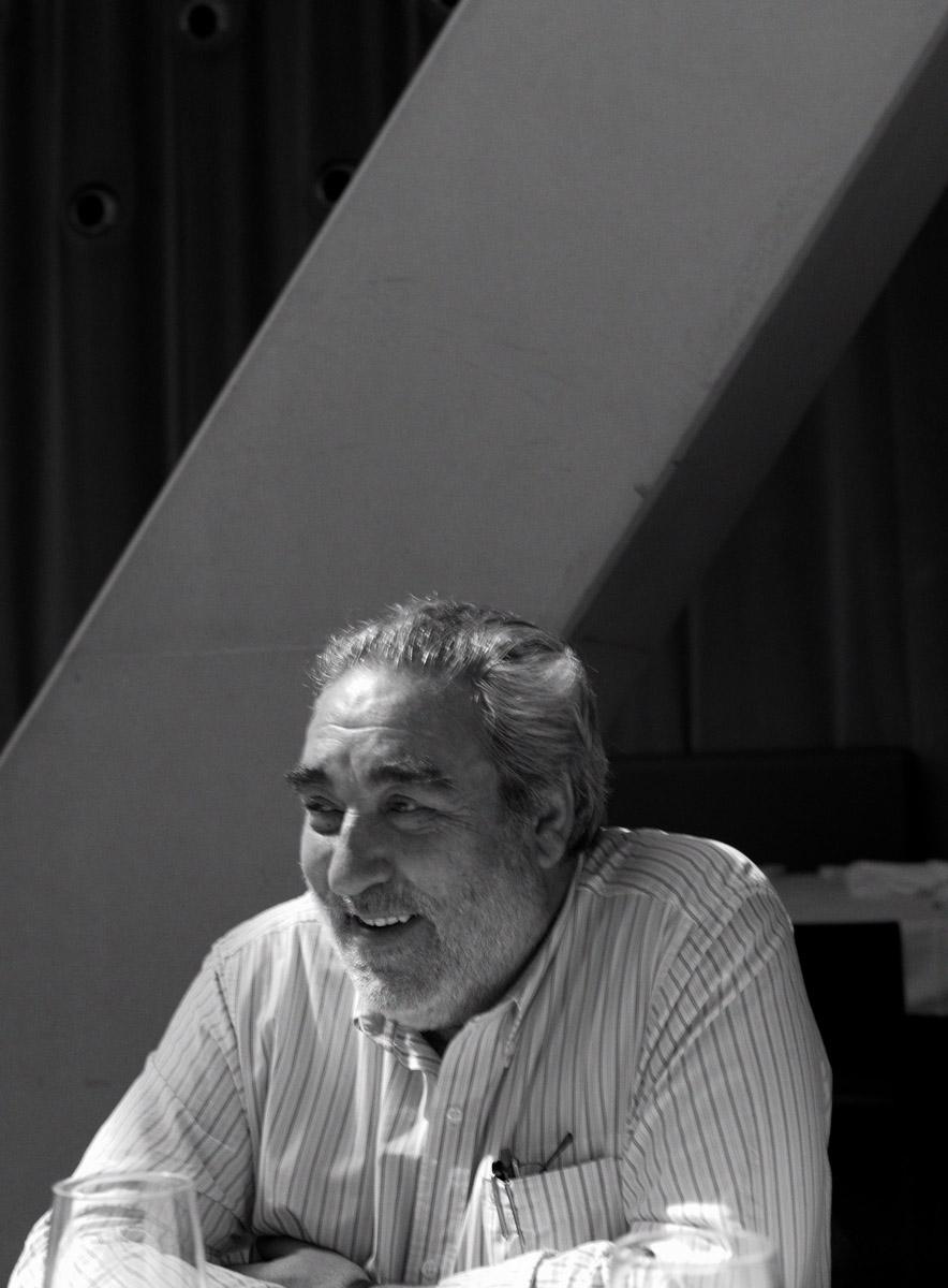Arquitecto Eduardo Souto de Moura