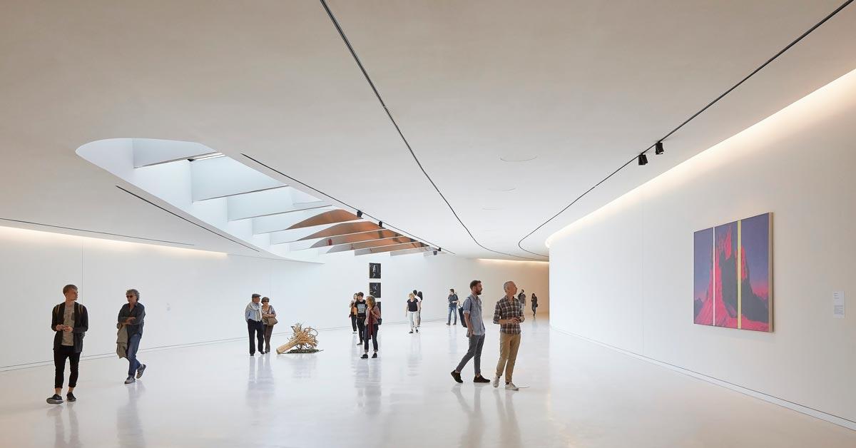 Museo MAAT de Lisboa