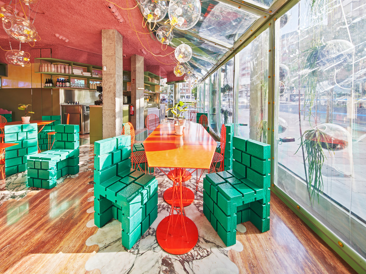 Restaurante-RUN-RUN-RUN,-Grupo-La-Musa.-Arquitectura-Andrés-Jaque,-Estudio-Office-for-Political-Innovation