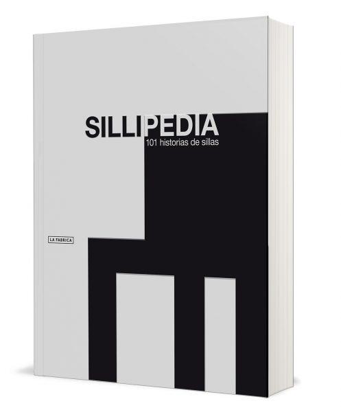 """Sillipedia, el nuevo proyecto editorial de Andreu World"""