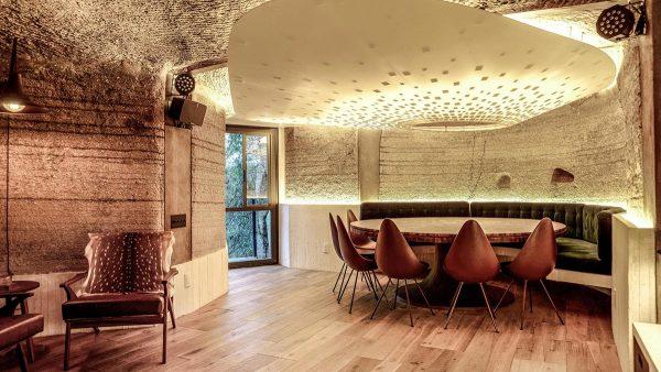Proyecto arquitectónico de Mezcua Arquitectos en colaboración con MM