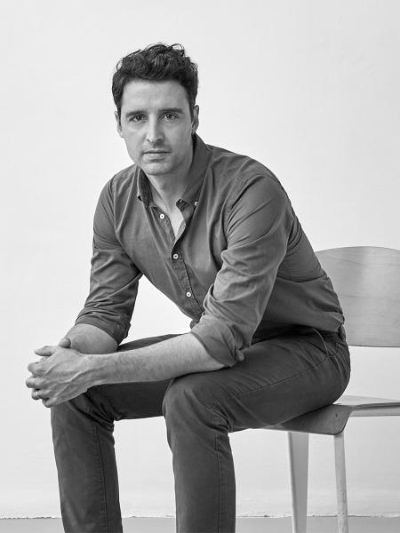 Andreu Carulla, diseñador industrial, director creativo de Isist Atelier