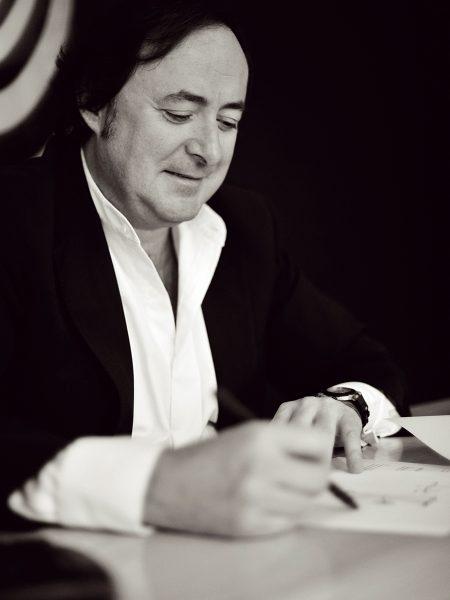 Retrato Tomás Alía