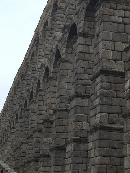02 Acueducto de Segovia