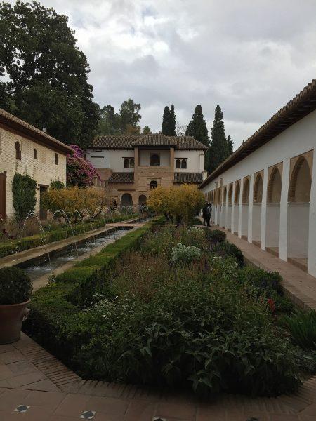 03 Palacio del Generalife