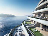 11 Dubrovnik edificio estudio ZHA