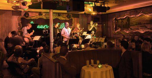 The Green Mill, club de jazz en directo (00014)