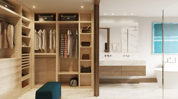 NB Bathroom - Image by Nbucle Creative Communication