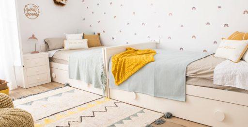 Dormitorio infantil Residencial Moncada Sa Decora Porcelanosa