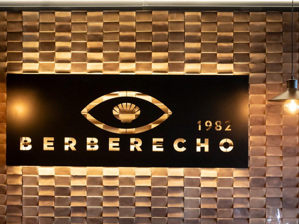 Restaurante Berberecho   Grupo Ramón García