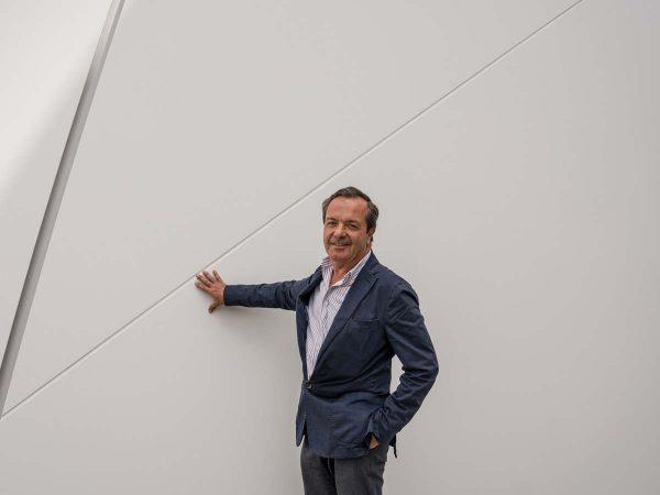 Gaspar Sánchez Moro, CEO de GSM Arquitectos